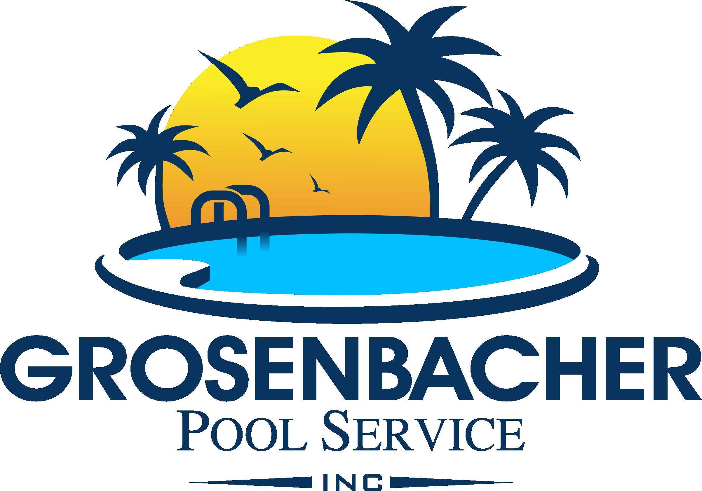 Grosenbacher Pool Service